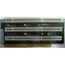 Переходник Riser card PCI-X/3xPCI-X (Калининград)