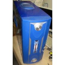 Синий корпус Thermaltake V7410DE Xaser V WinGo Blue V7000 Full Tower (Калининград)