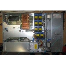 2U сервер 2 x XEON 3.0 GHz /4Gb DDR2 ECC /2U Intel SR2400 2x700W (Калининград)