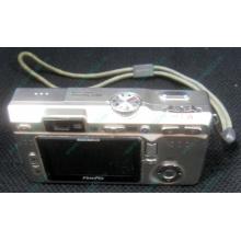 Фотоаппарат Fujifilm FinePix F810 (без зарядного устройства) - Калининград