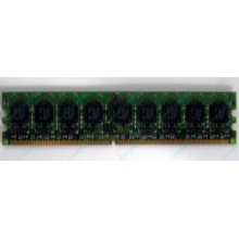 Серверная память 1024Mb DDR2 ECC HP 384376-051 pc2-4200 (533MHz) CL4 HYNIX 2Rx8 PC2-4200E-444-11-A1 (Калининград)