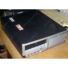 Компьютер HP DC7600 SFF (Intel Pentium-4 521 2.8GHz HT s.775 /1024Mb /160Gb /ATX 240W desktop) - Калининград