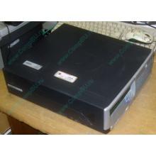 Компьютер HP DC7100 SFF (Intel Pentium-4 520 2.8GHz HT s.775 /1024Mb /80Gb /ATX 240W desktop) - Калининград