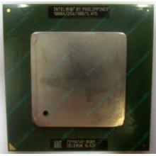 Celeron 1000A в Калининграде, процессор Intel Celeron 1000 A SL5ZF (1GHz /256kb /100MHz /1.475V) s.370 (Калининград)
