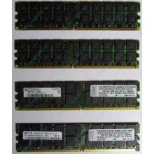 IBM 73P2871 73P2867 2Gb (2048Mb) DDR2 ECC Reg memory (Калининград)