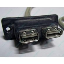 USB-разъемы HP 451784-001 (459184-001) для корпуса HP 5U tower (Калининград)