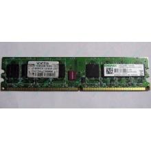 Серверная память 1Gb DDR2 ECC Fully Buffered Kingmax KLDD48F-A8KB5 pc-6400 800MHz (Калининград).