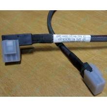 Угловой кабель Mini SAS to Mini SAS HP 668242-001 (Калининград)