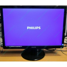"Монитор Б/У 22"" Philips 220V4LAB (1680x1050) multimedia (Калининград)"