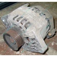 Нерабочий генератор 12V 80A Nissan Almera Classic (Калининград)