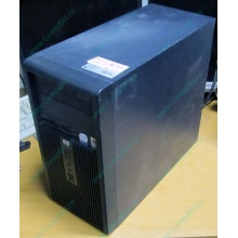 Компьютер HP Compaq dx7400 MT (Intel Core 2 Quad Q6600 (4x2.4GHz) /4Gb /250Gb /ATX 350W) - Калининград