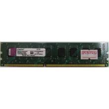 Глючная память 2Gb DDR3 Kingston KVR1333D3N9/2G pc-10600 (1333MHz) - Калининград