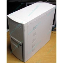 Компьютер Intel Core i3 2100 (2x3.1GHz HT) /4Gb /160Gb /ATX 300W (Калининград)