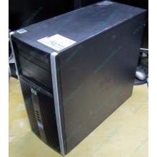Компьютер HP Compaq 6000 MT (Intel Core 2 Duo E7500 (2x2.93GHz) /4Gb DDR3 /320Gb /ATX 320W /WINDOWS 7 PRO) - Калининград