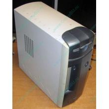 Маленький компактный компьютер Intel Core i3 2100 /4Gb DDR3 /250Gb /ATX 240W microtower (Калининград)