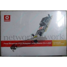 Сетевой адаптер Compex RE100ATX/WOL PCI (Калининград)