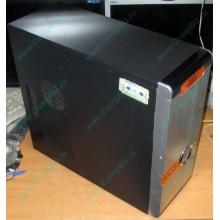 Компьютер Intel Core 2 Quad Q6600 (4x2.4GHz) /4Gb /500Gb /ATX 450W (Калининград)