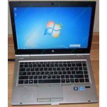 "Б/У ноутбук Core i7: HP EliteBook 8470P B6Q22EA (Intel Core i7-3520M /8Gb /500Gb /Radeon 7570 /15.6"" TFT 1600x900 /Window7 PRO) - Калининград"