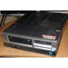 БУ компьютер Kraftway Prestige 41180A (Intel E5400 (2x2.7GHz) s775 /2Gb DDR2 /160Gb /IEEE1394 (FireWire) /ATX 250W SFF desktop) - Калининград