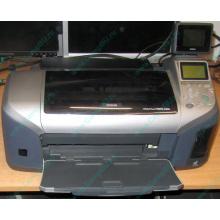 Epson Stylus R300 на запчасти (глючный струйный цветной принтер) - Калининград