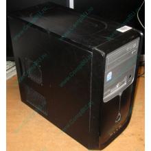 Системный блок Б/У Intel Core i3-2120 (2x3.3GHz HT) /4Gb DDR3 /160Gb /ATX 350W (Калининград).
