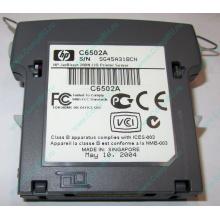 Модуль параллельного порта HP JetDirect 200N C6502A IEEE1284-B для LaserJet 1150/1300/2300 (Калининград)