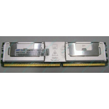 Серверная память 512Mb DDR2 ECC FB Samsung PC2-5300F-555-11-A0 667MHz (Калининград)