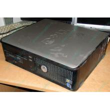 Лежачий БУ компьютер Dell Optiplex 755 SFF (Intel Core 2 Duo E6550 (2x2.33GHz) /2Gb DDR2 /160Gb /ATX 280W Desktop) - Калининград