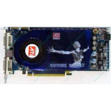 Б/У видеокарта 256Mb ATI Radeon X1950 GT PCI-E Saphhire (Калининград)