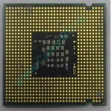 Процессор Intel Celeron 430 (1.8GHz /512kb /800MHz) SL9XN s.775 (Калининград)