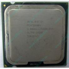 Процессор Intel Pentium-4 530J (3.0GHz /1Mb /800MHz /HT) SL7PU s.775 (Калининград)