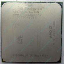 Процессор AMD Sempron 3000+ (1.6GHz) SDA3000IAA3CN s.AM2 (Калининград)