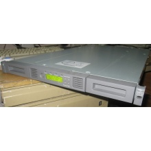 HP AH562A StorageWorks 1/8 Ultrium 920 G2 SAS Tape Autoloader LVLDC-0501 LTO-3 (Калининград)